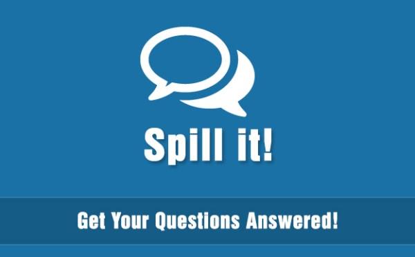 Spillit Review Vs Ask.fm