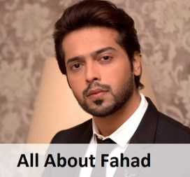Qualification and Success Facts of Fahad Mustafa