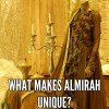 What Makes Almirah Unique In Clothing?