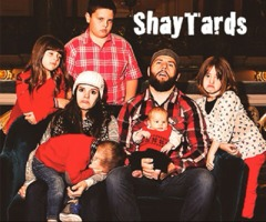 Shaytards vloggers