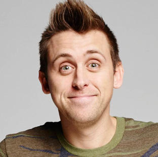 who is roman atwood