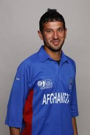 Javed Ahmad afghanistan