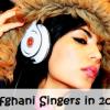 Top Ten Singers in Afghanistan in 2016