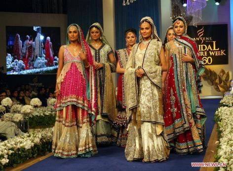 Fashion of Pakistan