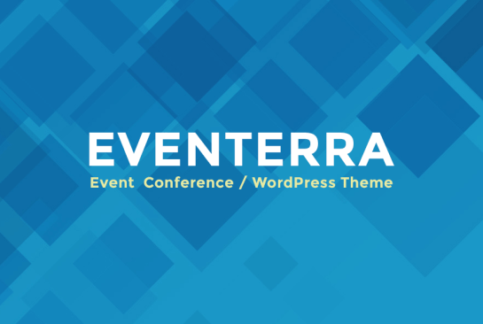 Eventerra wordpress themes