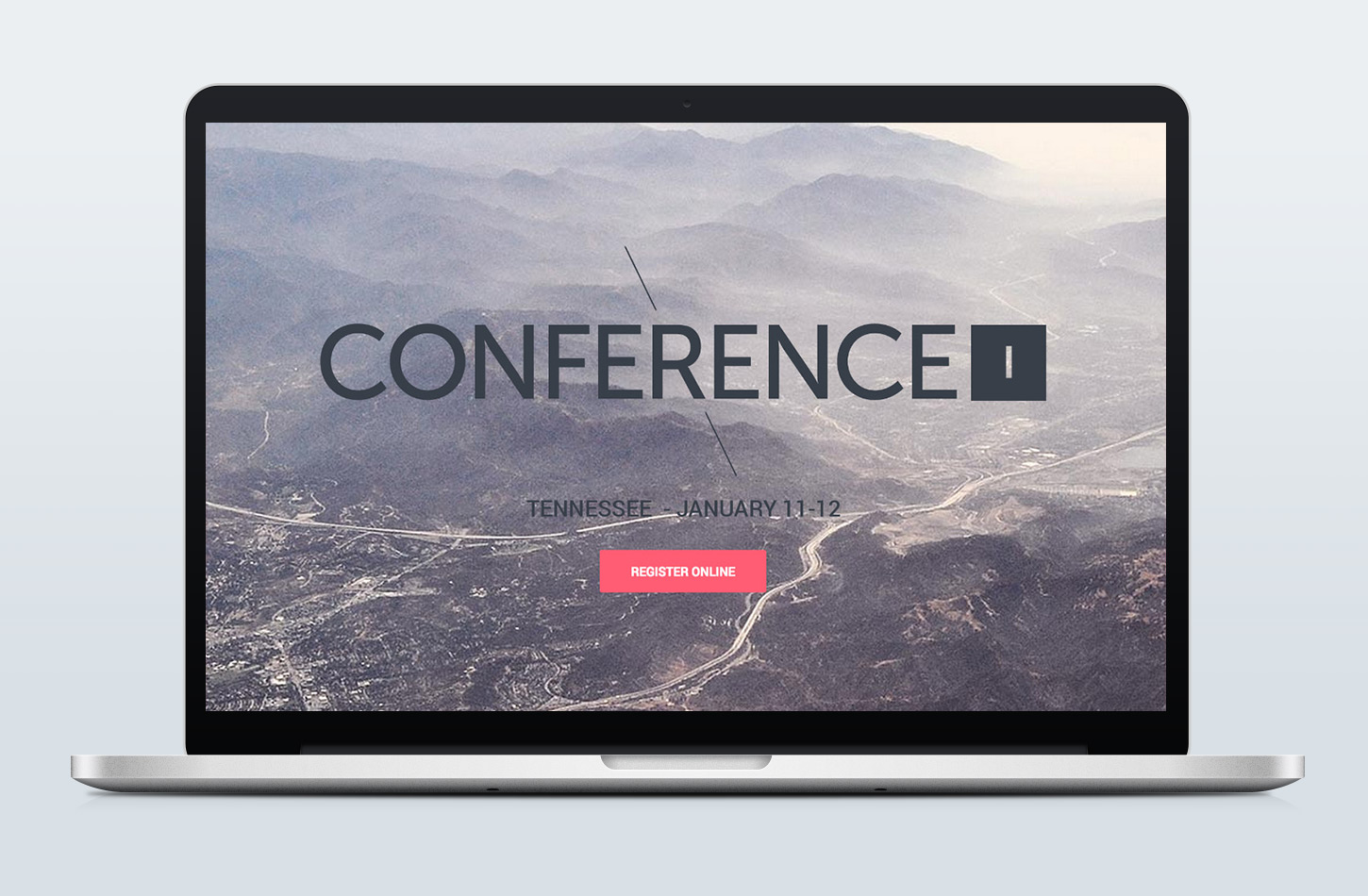 conference wordpress themes