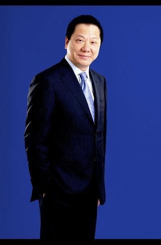 andrew-tan Philippines entrepreneur