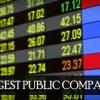 Asia's 5 Biggest Public Companies 2017
