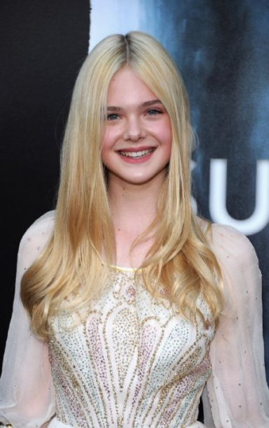 Elle Fanning Richest Teenager