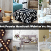 Top 10 Most Popular Handicraft Websites You Must Join