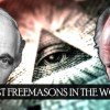 Top 10 Richest Freemasons in the World 2017