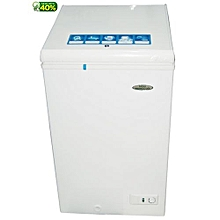 Haier Thermocool Chest Freezer HTF-100-White