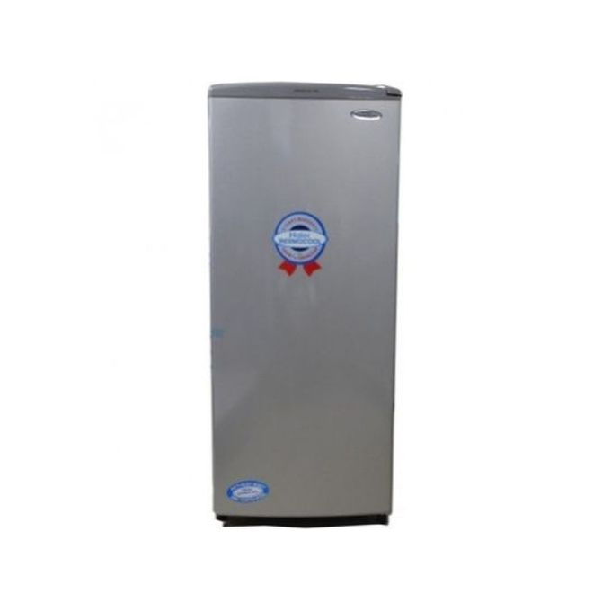 Haier Thermocool Upright Freezer HF-180Silver-108L