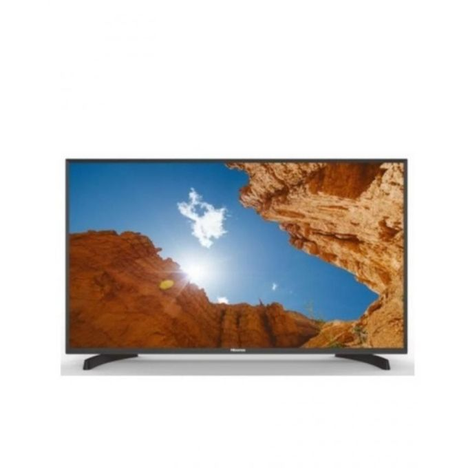 Hisense 32-Inch HD LED Television With USB Video TV 32 M2160H