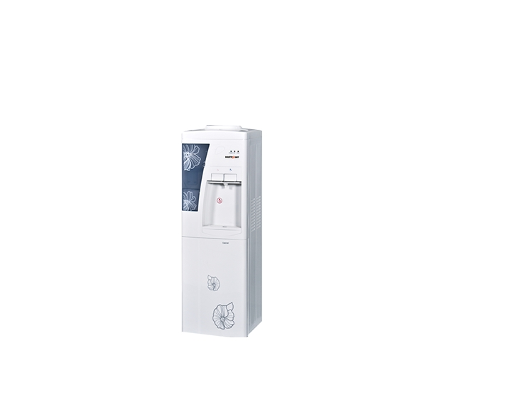 Restpoint RP-W40S Freestanding Hot And Cold Water Dispenser