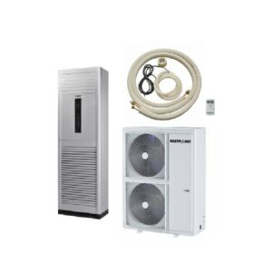 Restpoint Package Unit Floor Standing Air Conditioner PC-EF5005B 5HP With Installation Kit