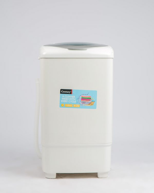 Century Washing Machine CW-8521-A 7.8KG
