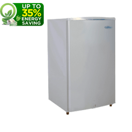 Haier Thermocool Single Door Small Refrigerator HR-147