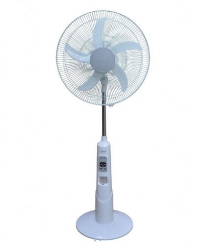 Lontor Rechargeable Electric Fan CTL-CF034R-16-C