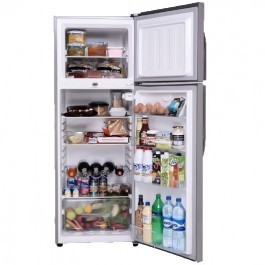 Haier Thermocool Double Door Refrigerator HRF-160EX