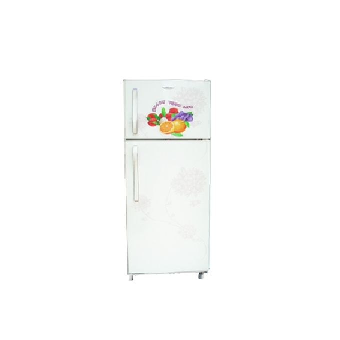 Restpoint Double-door Refrigerator RP-365 - WHITE