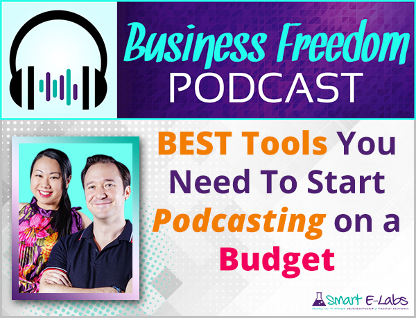 Cheap Podcast Tools To Start Your Podcast