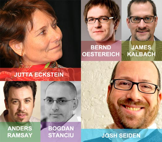 IA Konferenz 2013
