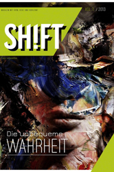 Shift Magazin Daniel Höly