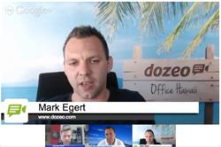Videokommunikation in Unternehmen