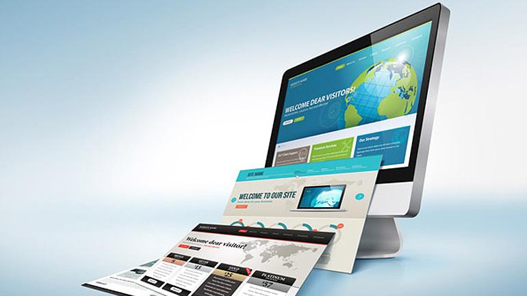 Landing Pages dominieren das Web!
