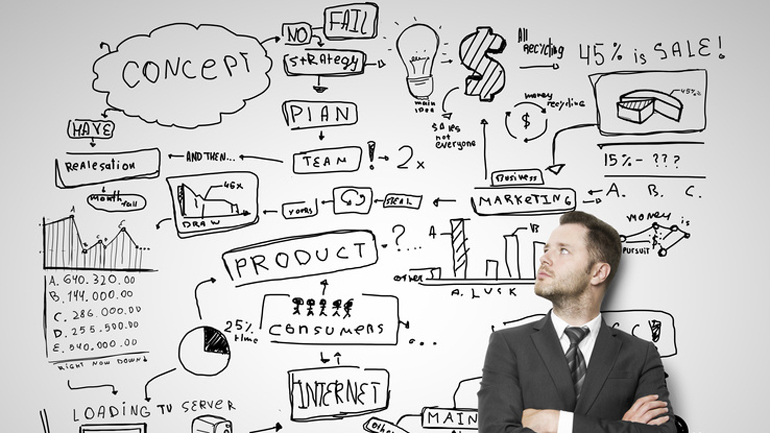 Digitale Transformation und der Einstieg in das Echtzeit-Marketing. Smarter Service Talk mit Adobe Systems.