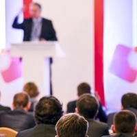 Smarter Service Sponsoring Event