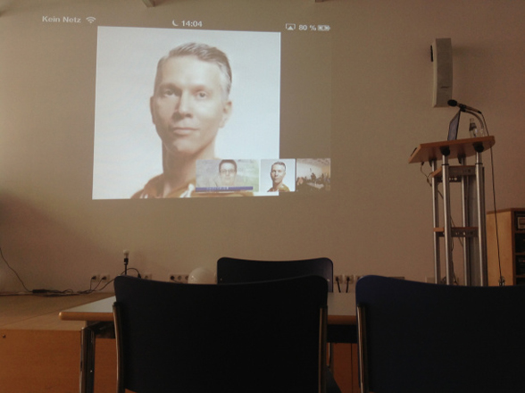 Autodidaktische TV-Produzenten: Ein Blick in die Streaming-Wundertüte #Bloggercamp.tv #StreamCamp13