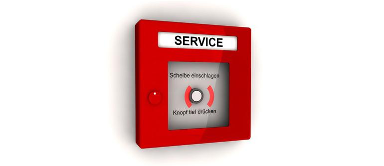 Smarter Service als Antwort auf den vernetzten Kunden