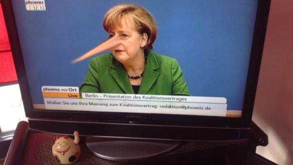 Wie die deutsche Elite im Digitalen versagt – Abstiegsplatz für die Netzökonomie