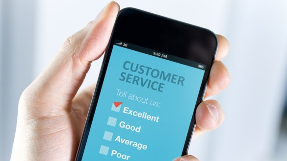 Wie die Digitalisierung den Kundenaufwand senkt