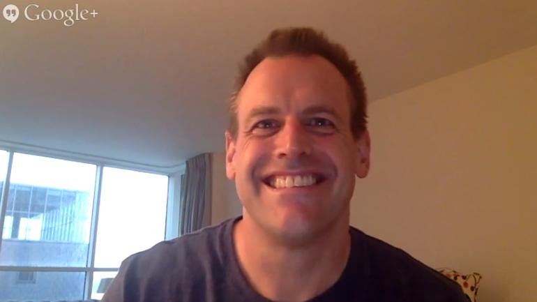 Smarter Service Talk Paul Marsden