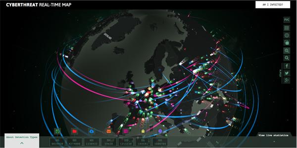 The next big thing: Geo data?!