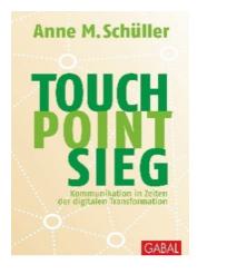 Anne M. SchüllerTouch.Point.Sieg.