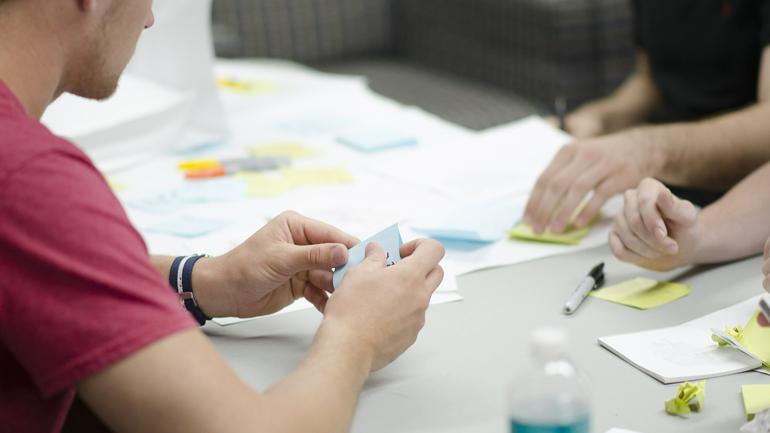 Menschzentrierte Service Innovation: Die Lust auf Veränderung