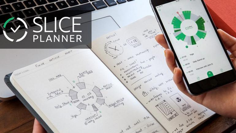 Smarter Service Gallery: Slice Planner