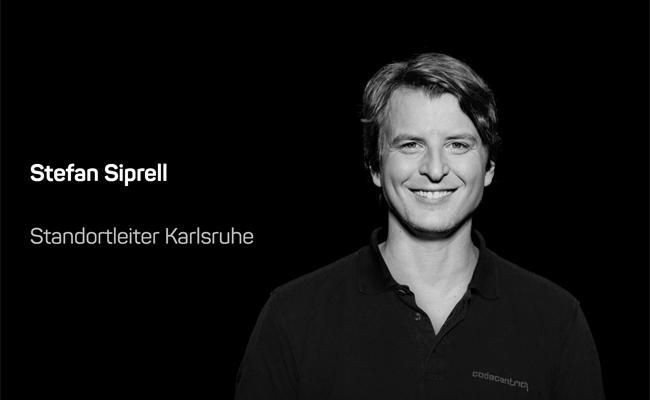 Neuer Lebensstil statt digitaler JoJo-Effekt: Stefan Siprell