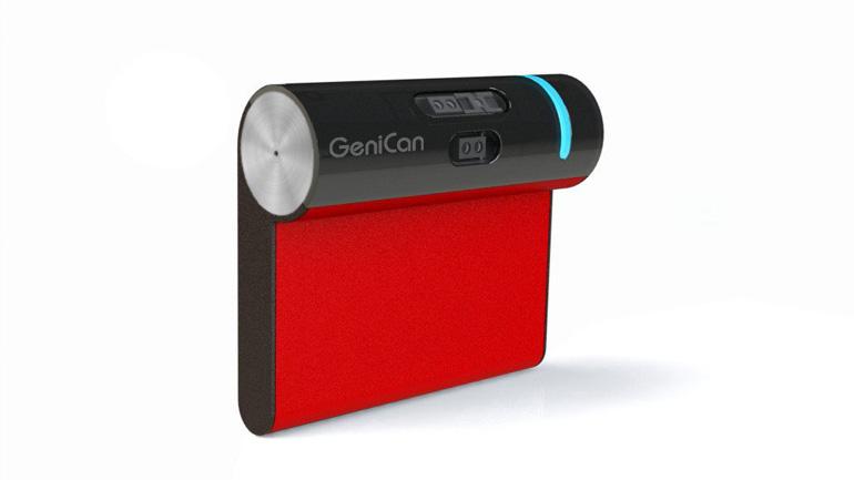 Smarter Service Gallery: GeniCan