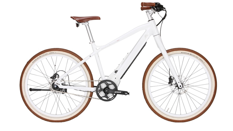 Connected Bike – Notruf, Service, Tracking