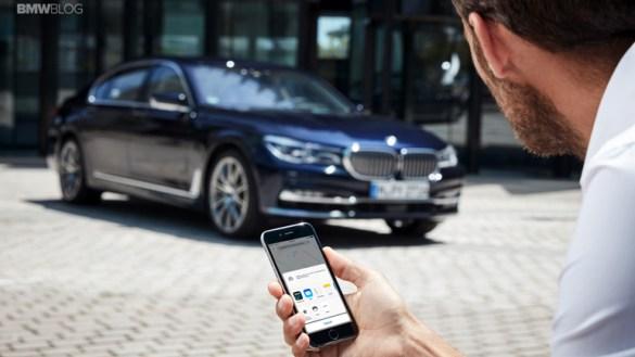 BMW: Wir können alles. Außer digital.