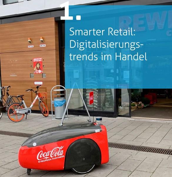 Smarter Retail 2020