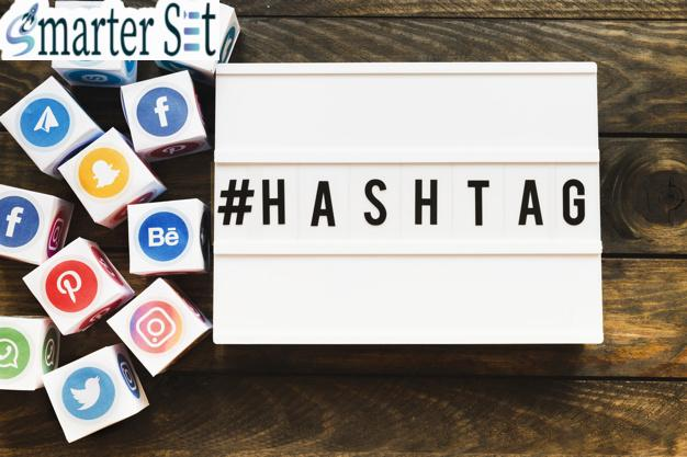 الهاشتاج Hashtags على لينكد آنLinkedIn