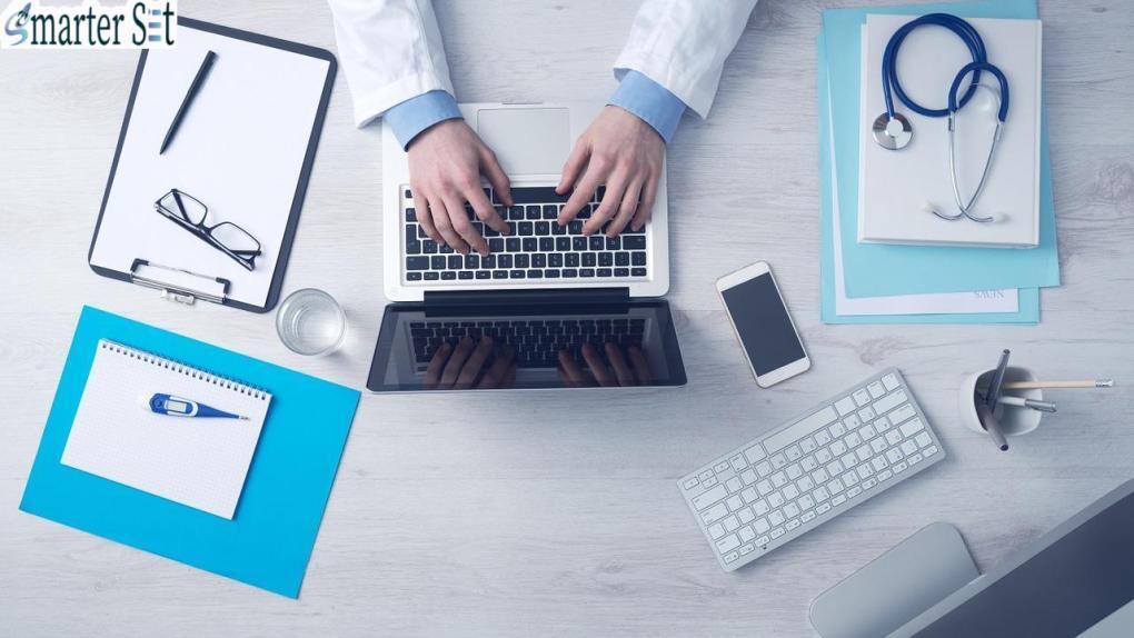 تحسين محرك البحث للمواقع الطبية