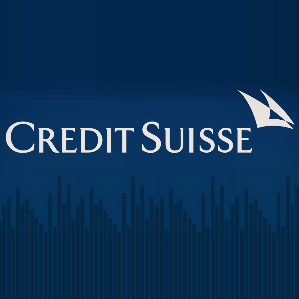 Credit Suisse Casts Bullish Light On Apple Inc AAPL And