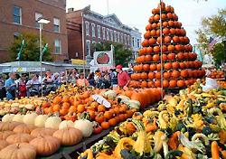 Fall festivals that celebrate the season